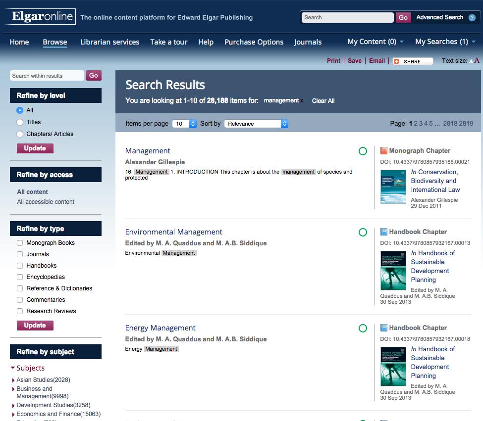 EEP_Search