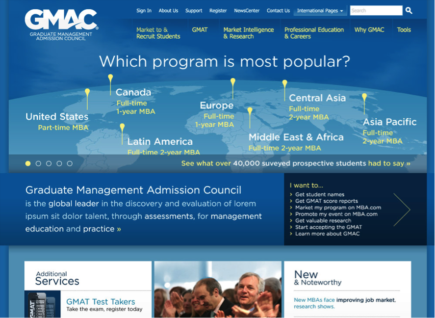 GMACCaseStudy