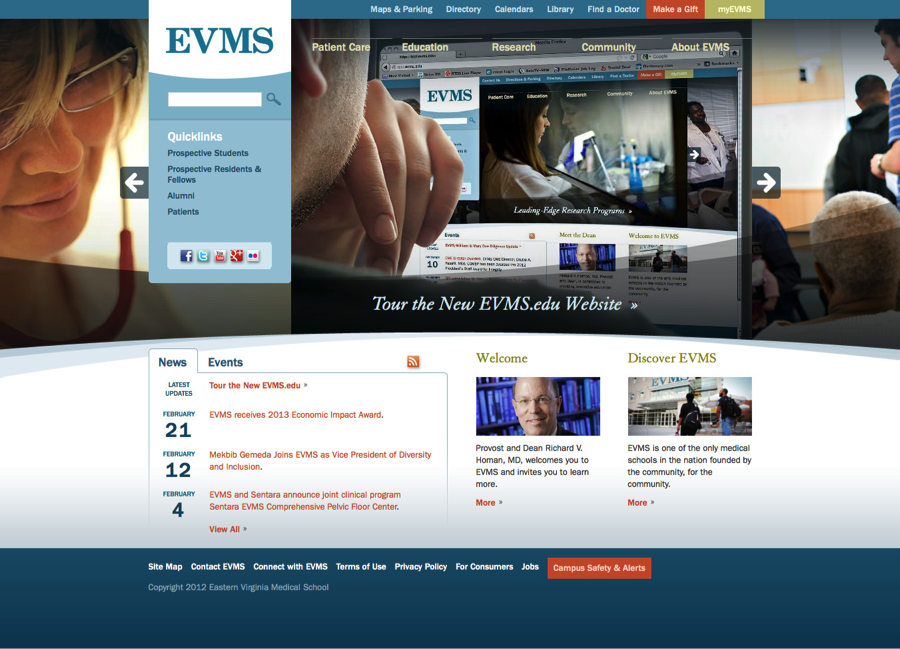 EVMSCaseStudy