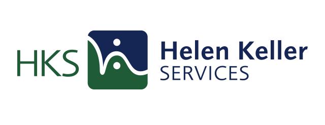 Helen Keller Services logo