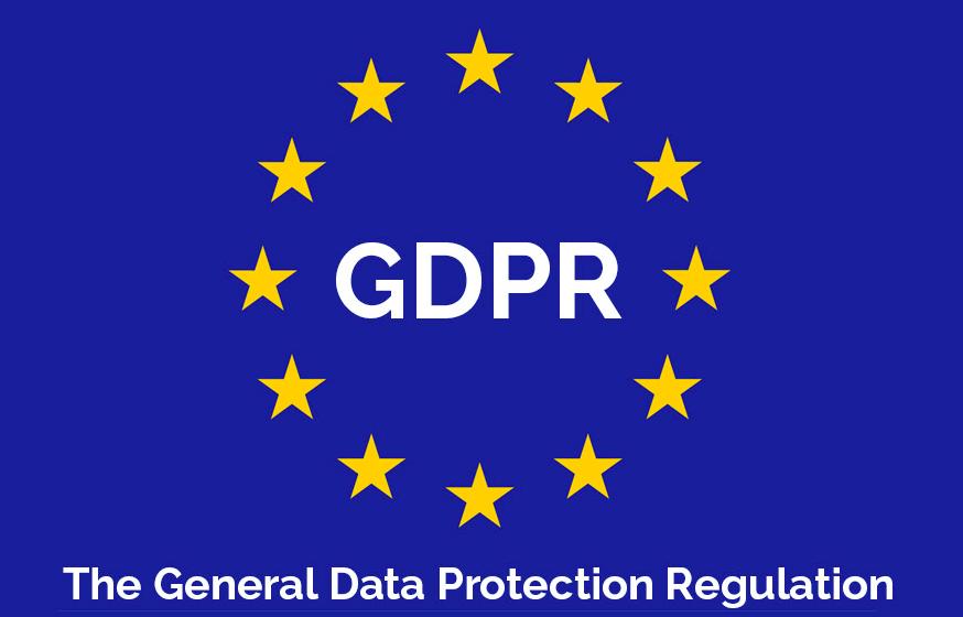 The General Data Protection Regulation logo